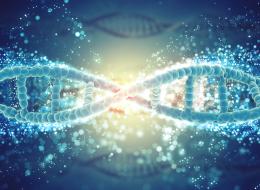 ما لا تعرفه عن الحمض النووي (1)