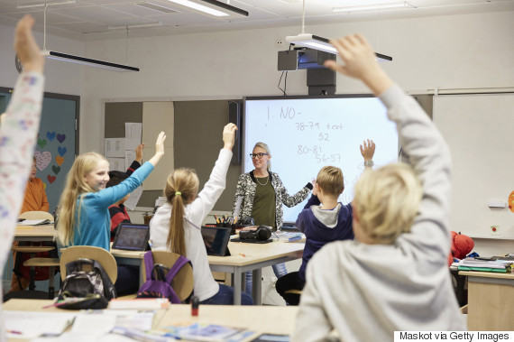 sweden education