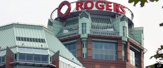 ROGERS LAYOFFS