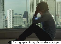 나는 게이 남성이고, 우울증은 정말로 실존한다