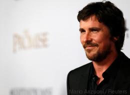 Ο Christian Bale δεν είναι πια όπως τον θυμάστε