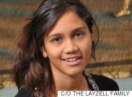 이 13살 소녀가 8명의 생명을 살린 사연이 인터넷을 울렸다
