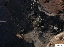 Έκτακτη σύσκεψη για τη ρύπανση στο Σαρωνικό