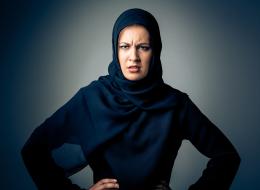 حرب شباشب حول الحجاب