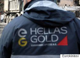 Εκδόθηκαν δύο άδειες για τις μεταλλευτικές εγκαταστάσεις Ολυμπιάδας