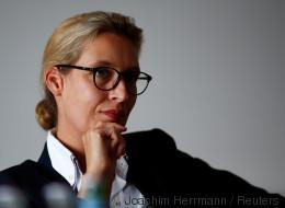 Medienbericht: AfD-Spitzenkandidatin Alice Weidel ließ Asylbewerberin schwarz für sich arbeiten