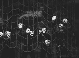 Η «Ασκητική» του Νίκου Καζαντζάκη έρχεται για μια μοναδική παράσταση στο Ωδείο Ηρώδου Αττικού