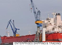 Χρυσό βραβείο σε ναυτιλιακή εταιρία του Βίκτωρα Ρέστη