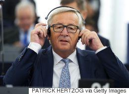 Γιούνκερ: To πιο δύσκολο θέμα που αντιμετώπισα στην πολιτική μου ζωή ήταν η Ελλάδα