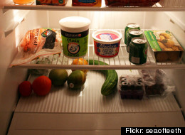 Hurricane Food Safety: What To Toss And What To Keep After A Power Outage