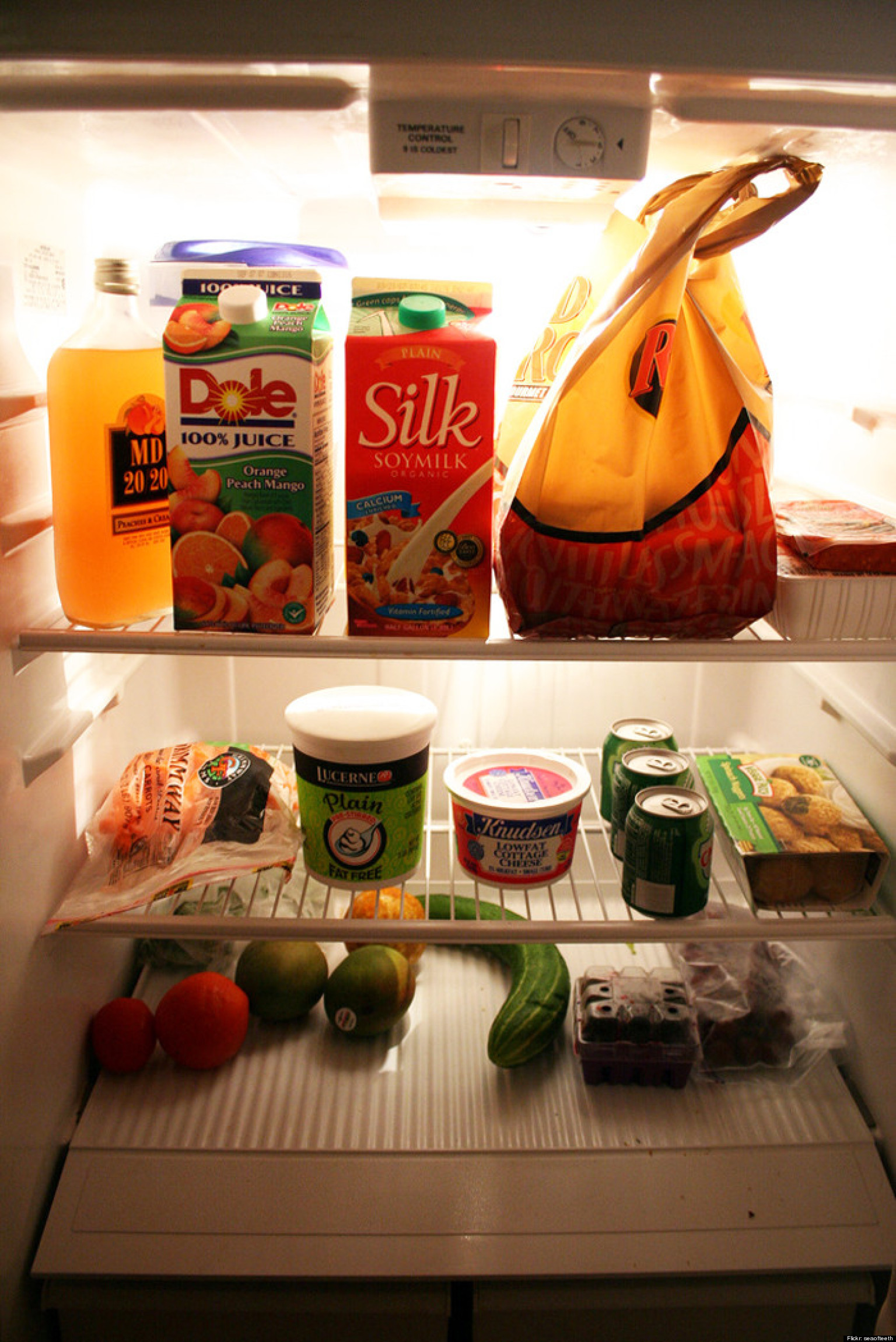 Power Outage Food Safety What To Toss And What To Keep