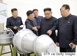 北 핵실험은 당초 측정보다 2배 이상 강력했다