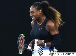 Η Serena Williams μας συστήνει την κόρη της και αποκαλύπτει ότι έχει ήδη κατακτήσει ένα Grand Slam