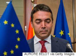 ΠΓΔΜ: Ελπίδες Ντιμιτρόφ για έναρξη συνομιλιών και παράλληλη συμφωνία για το όνομα