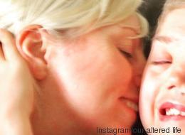 Instagram will nicht, dass ihr dieses Familienfoto seht und das ist eine Schande