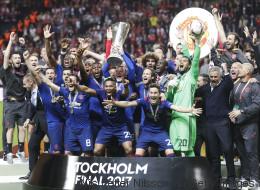 Europa League im Live-Stream: Saison 17/18 online sehen, so geht's