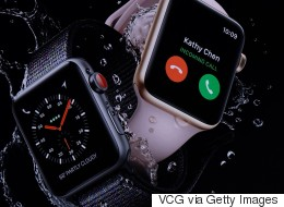 Apple Watch With LTE Will Change The Way People Think About Smartwatches