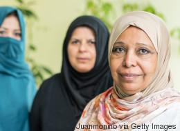 Burka, Nikab, Hidschab, Tschador, Hidschab: Was ist der Unterschied?
