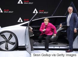 Τα ηλεκτροκίνητα οχήματα οι «πρωταγωνιστές» της Έκθεσης Αυτοκινήτου της Φρανκφούρτης