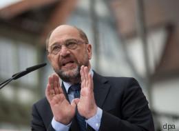 Schock-Umfrage für Schulz: SPD und AfD trennen nur noch 8 Prozentpunkte