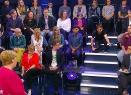 Deutschtürke beklagt sich im ZDF über Rassismus in Deutschland - dann wird Merkel ungehalten