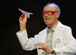 Τα Νόμπελ του τρελού επιστήμονα: Αυτές οι αλλόκοτες ανακαλύψεις κέρδισαν στα φετινά βραβεία Ig του Harvard