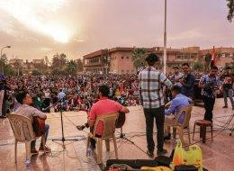 رغم الدمار والقتل.. رسائل الأمل تعود من مهرجان القراءة في الموصل