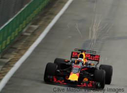 Formel 1 im Live-Stream: Grand Prix von Singapur online sehen, so geht's