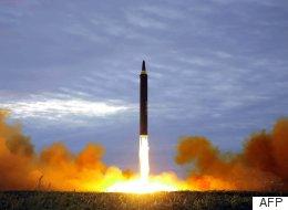 Το ΥΠΕΞ καταδικάζει τη νέα εκτόξευση βαλλιστικού πυραύλου  από τη Βόρεια Κορέα