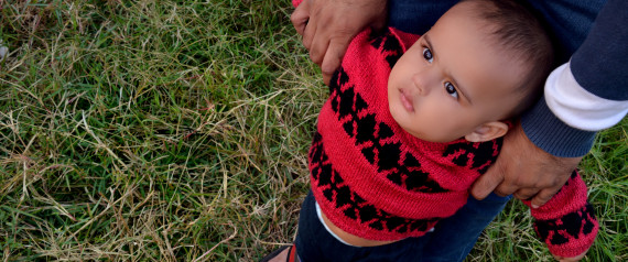 MAN BABY INDIA