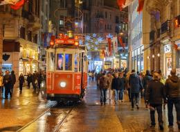 3 أشياء يجب أن تحذر منها عندما تركب مواصلات اسطنبول
