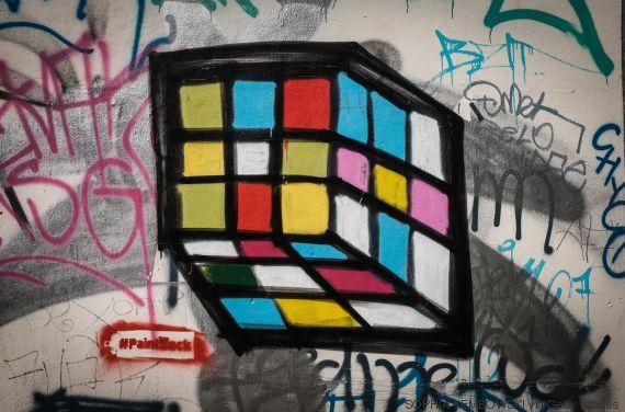 swastika berlin