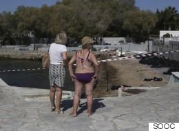 Απαγορεύεται η κολύμβηση σε παραλίες της Αττικής
