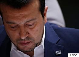 Παππάς στο CNN: Οι αποφάσεις του Eurogroup εξασφαλίζουν την επιστροφή της Ελλάδας στις αγορές
