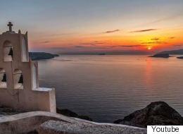 Το πρώτο βραβείο κέρδισε η Ελλάδα για το βίντεο του ΕΟΤ «Greece- Α 365-DayDestination»