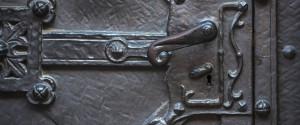 Medieval Engraving