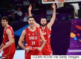 Η Σερβία επέστρεψε στους τελικούς στα Eurobasket