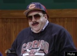 Bears Superfan