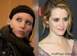 Ξεχάστε τη Rooney Mara: Η Claire Foy είναι και επίσημα το νέο «Κορίτσι με το Τατουάζ»