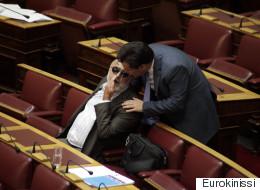 Κουρουμπλής: Δεν υπάρχει μαύρη θάλασσα. Γεωργιάδης: Θερμός υποστηρικτής του ΣΥΡΙΖΑ στην ομάδα διαχείρισης του Αγία Ζώνη ΙΙ