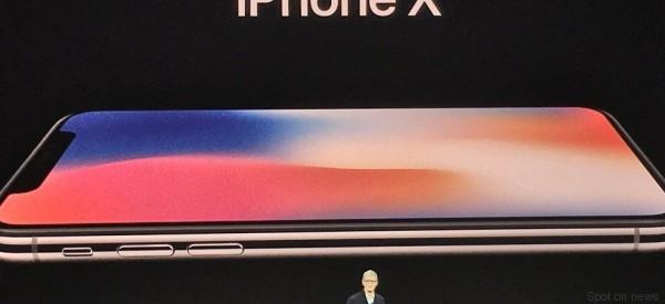 Für jede Kleinigkeit zahlt ihr drauf: Was das iPhone X wirklich kostet