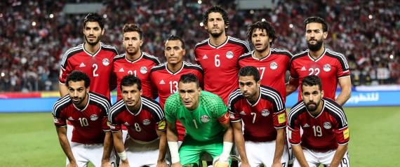 FIFA WORLD CUP EGYPT