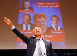 Woher kommt der Erfolg der Alternative für Deutschland (AfD) wirklich?