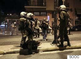 Πέντε συλλήψεις για τα επεισόδια μετά τη μεγάλη συγκέντρωση στη μνήμη του Παύλου Φύσσα