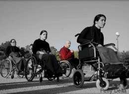 Το Θέατρο Ατόμων με Αναπηρία  «ΘΕ.ΑΜ.Α.» ανεβάζει την «Αντιγόνη» του Σοφοκλή