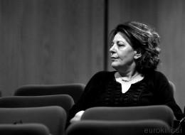 Μάγδα Φύσσα: Απαιτώ δικαιοσύνη, να διαλυθεί η εγκληματική οργάνωση που είναι στη Βουλή
