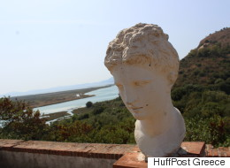 Βουθρωτό. Η άγνωστη (στους Έλληνες) αρχαιοελληνική πόλη της Αλβανίας