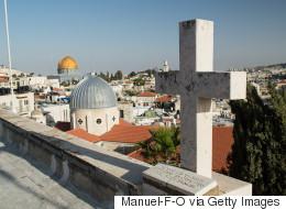 تعرف على نضال.. المسيحي الأردني الذي ينتمي للثقافة الاسلامية