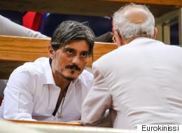 Γιαννακόπουλος: Τέλος στις συζητήσεις με Αλαφούζο. Μόνο μπάσκετ