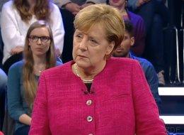Fragen zu unbequem? ZDF lud Sprecherin der Berliner Terror-Opfer aus Sendung mit Merkel aus